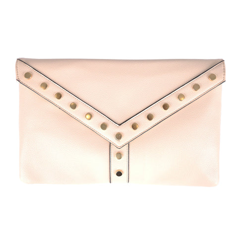 Soft Clutch Beige