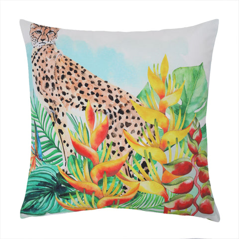 Cheetah - Cushion Cover