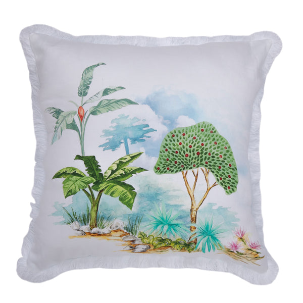 Commaly - Cushion Cover