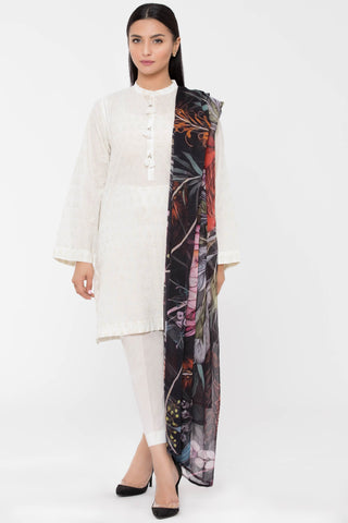 Nightingale Dupatta