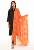 Orange Dupatta