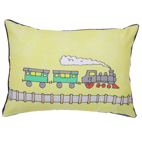 Engine 1 - Cushion Cover
