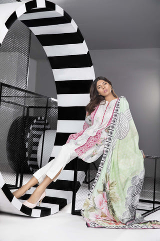 Evening Muse Dupatta