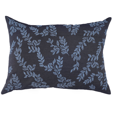 Forest Blue 1 - Cushion Cover