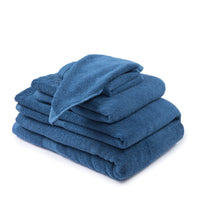 Navy - Towel
