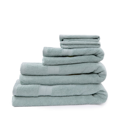 Blue Haze - Towel
