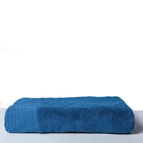 Luxury Bath Towel  -  Teal