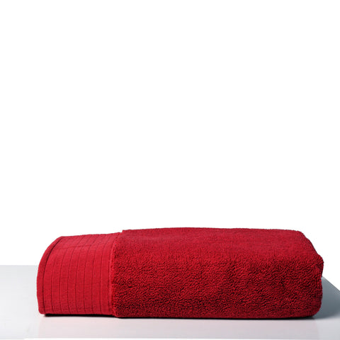 Bath Towel Luxury-Grape Nectar