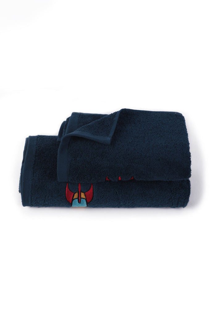 Rocket-Bath  Towel