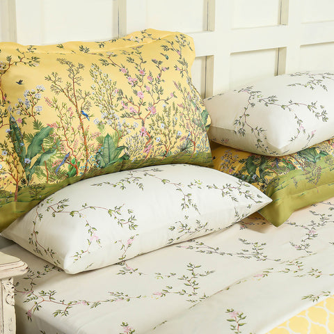 Forest Pillow Covers