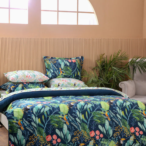 Tropical - Quilt Cover