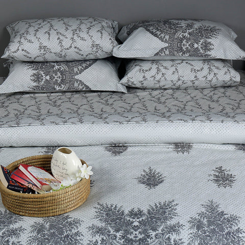 Lace Charm Bed Sheet