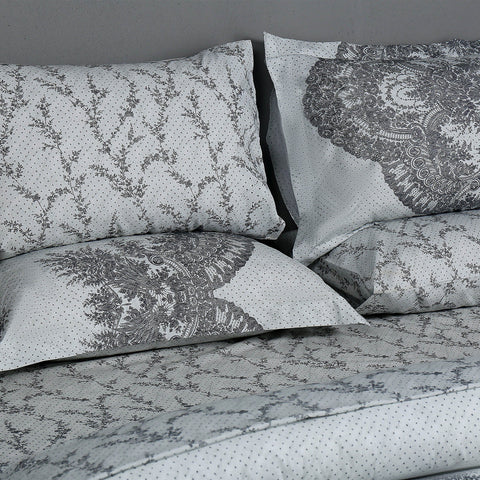 Lace Charm Pillow Covers