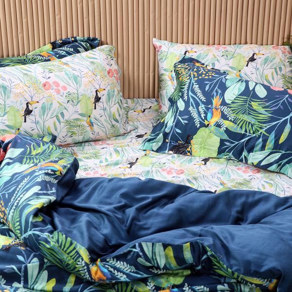 Tropical - Bed Sheet