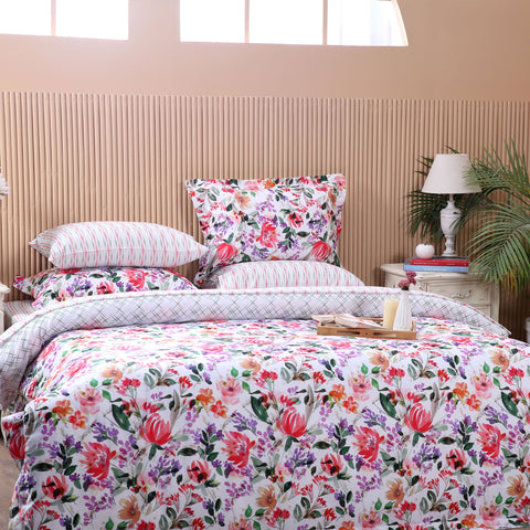 Lilly - Quilt Cover