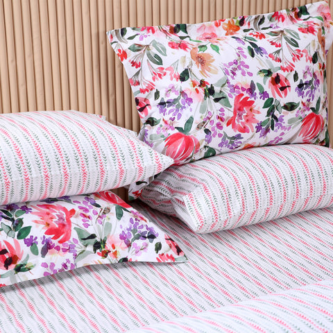 Lilly - Bed Sheet