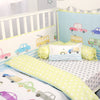 Little Cars - Baby Cot