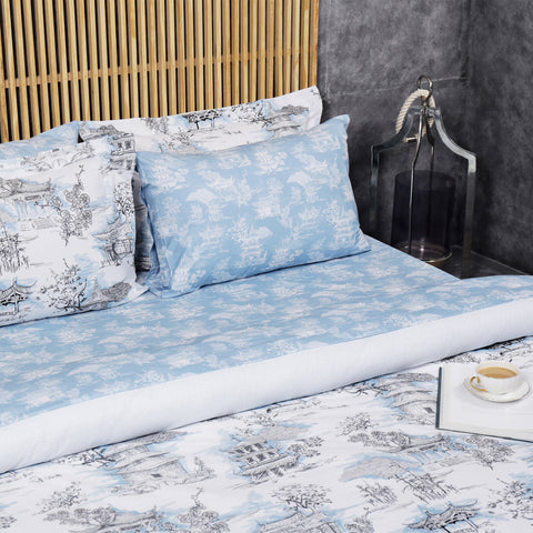Chantis - Bed Sheet