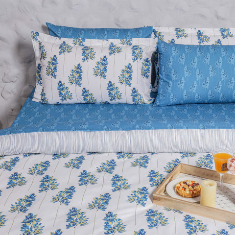 Wisteria - Bed Sheets