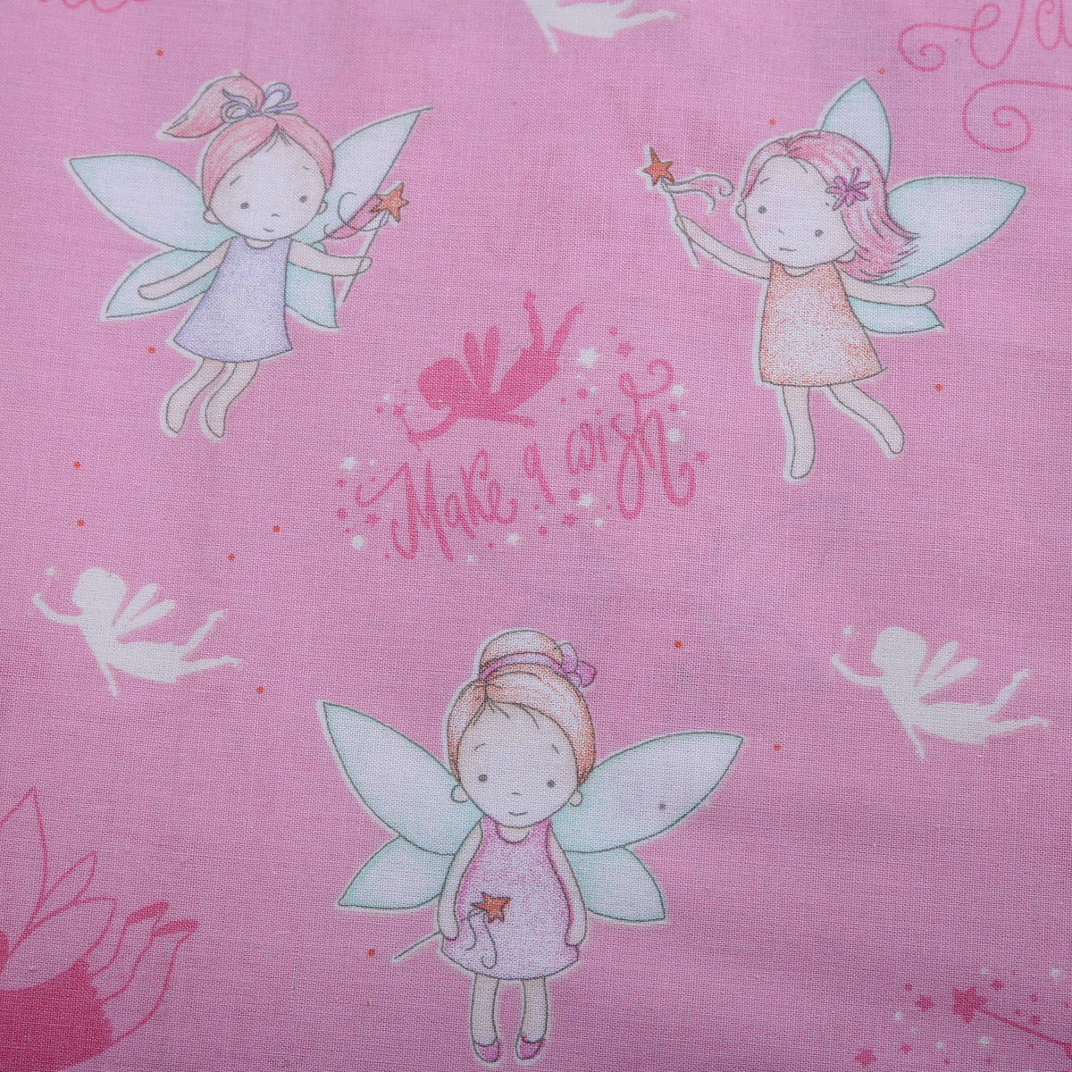 Make a wish - Quilt Cover