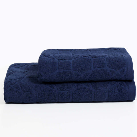 Blue Berry  Towel