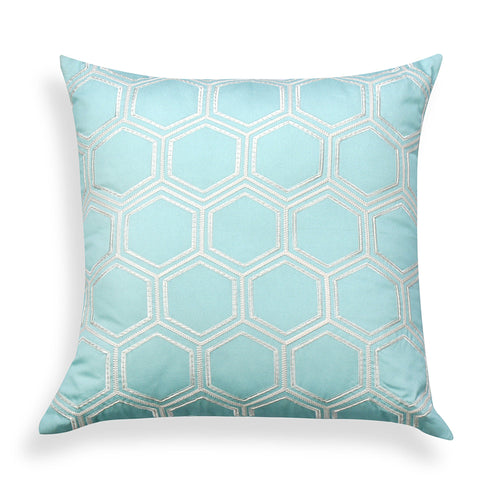 Hexa Cushion Cover