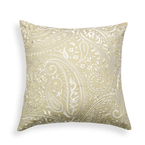Paisley Mania Cushion Cover