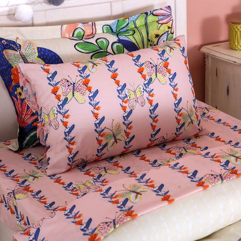Magical Orchid - Bed Sheet