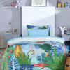Jungle Dreams - Bed Sheet