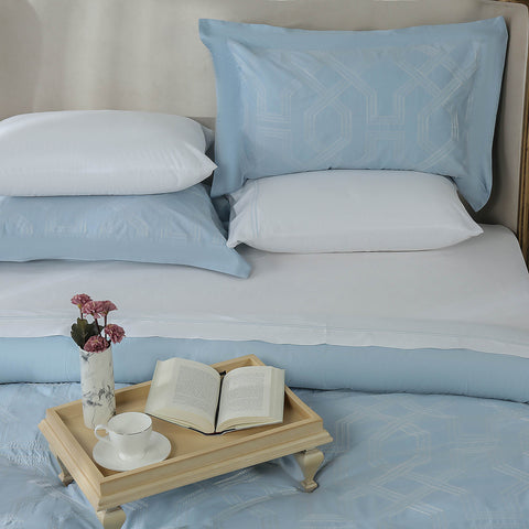Dove Bed Sheet