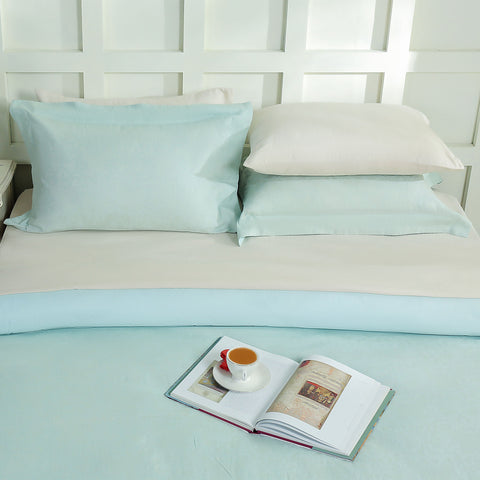 Blue Bell Bed Sheet