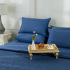 Ultramarine Fitted Sheet