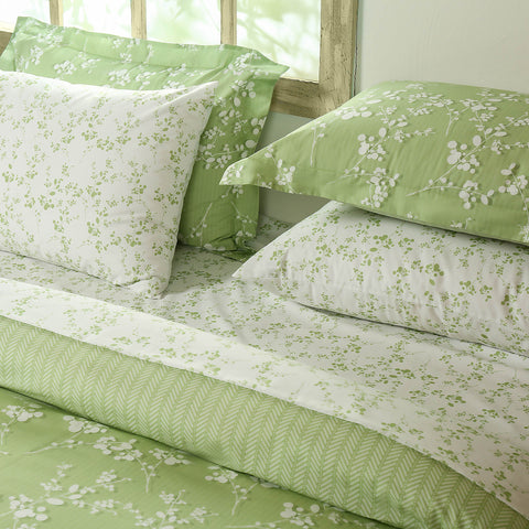 Sage Pillow Covers