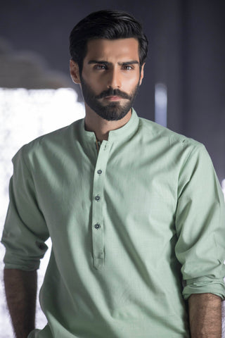 Light Green Kurta
