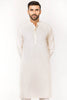 Off-White Kurta