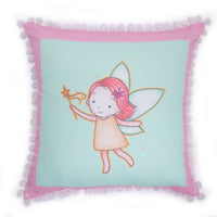 Make a wish - Cushion Cover