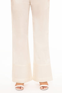 Off-White Boot cut Pants