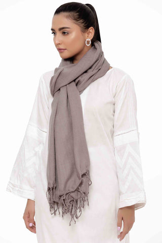 Pure Wool Shawl NDW-1D