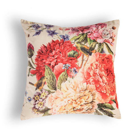Orchid Cushion Cover