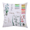 Organic - Cushion Cover