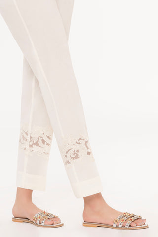 Pearly Rose Off-White