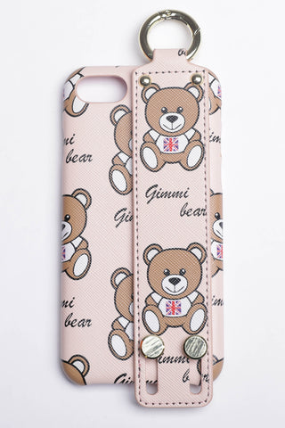 Teddy Mobile Cover