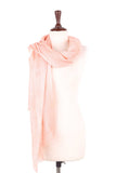 Light Pink Scarf