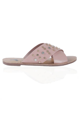 Essential Pink Flats