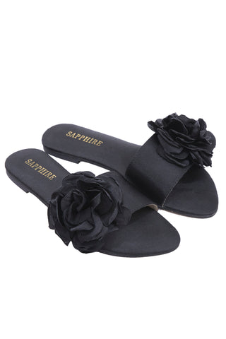 Black Rose Slides
