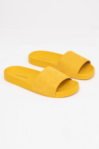 Yellow Slides