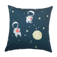 Ship Space - Cushion Cover