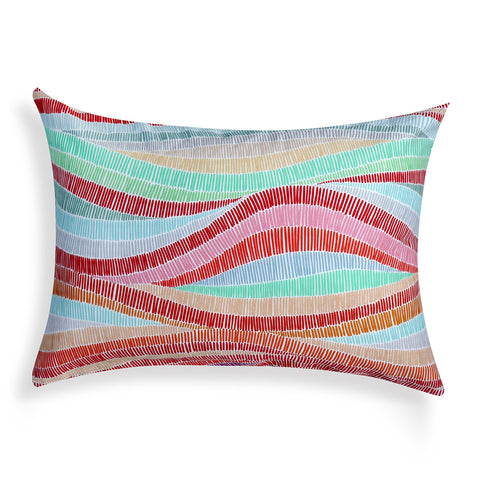 Twirl Cushion Cover