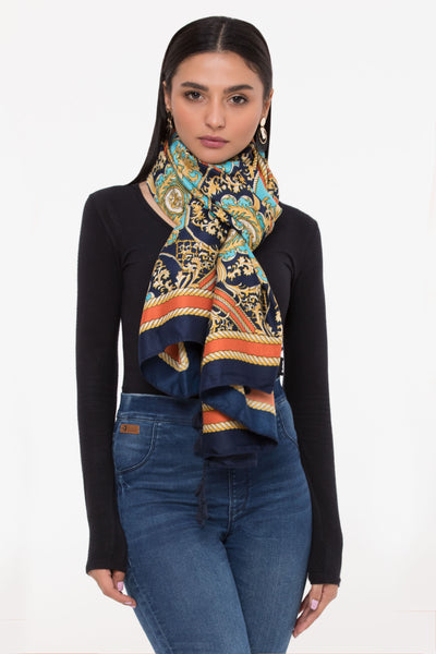 Regal Designs Scarf