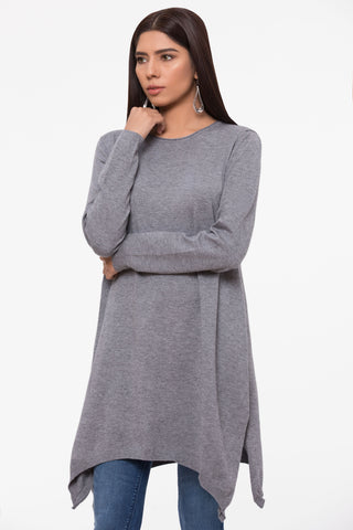 Ash Sweater Tunic